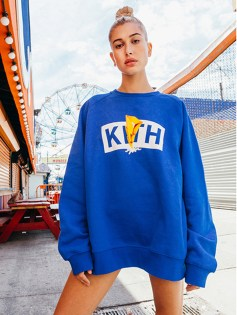 Kith x Power Rangers